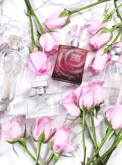 Spring Fragrance Round Up!
