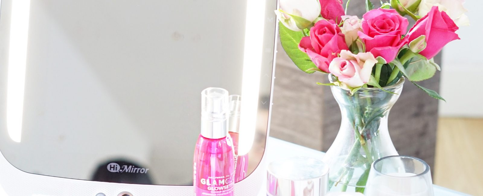 Say Hello To Hi-Mirror! Your New Beauty BFF
