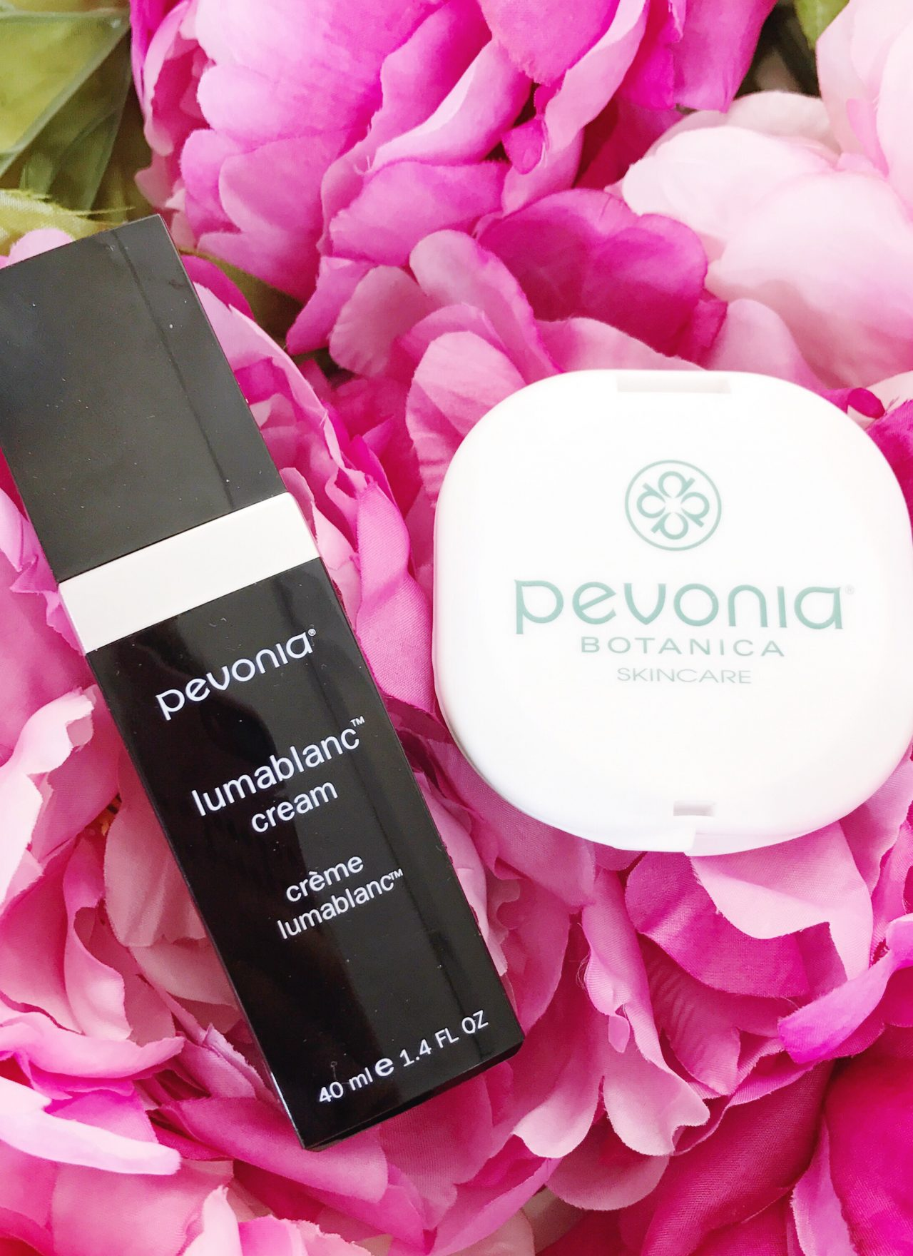 Protected: Natural Skincare with Pevonia Botanicals