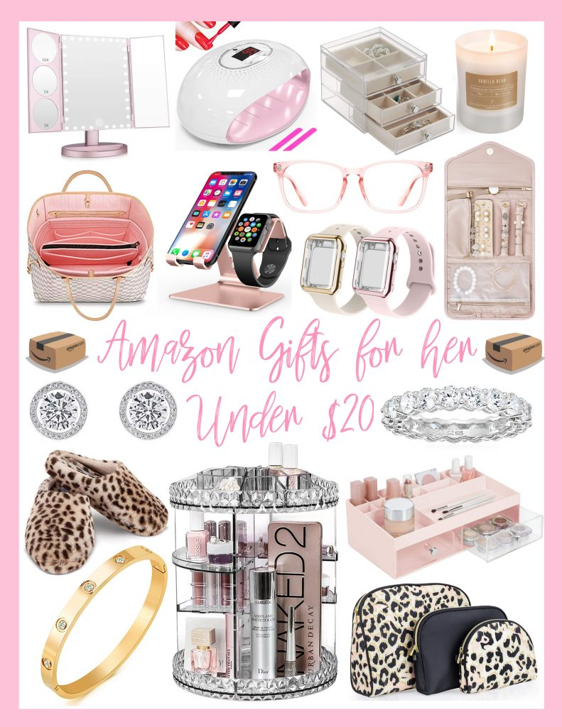 Amazon Gifts For Her 20 And Under Sweet New York